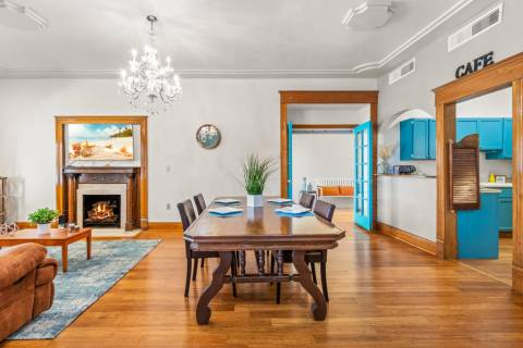 Staging Your Living Space Can Make Selling Your Texas Home Easier