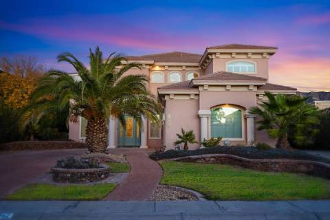 Purchasing A New Or Older Home In Horizon Texas